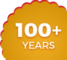 100+ Years