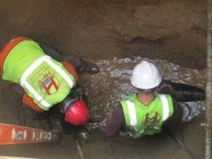 Emergency Sewer Installation Queens