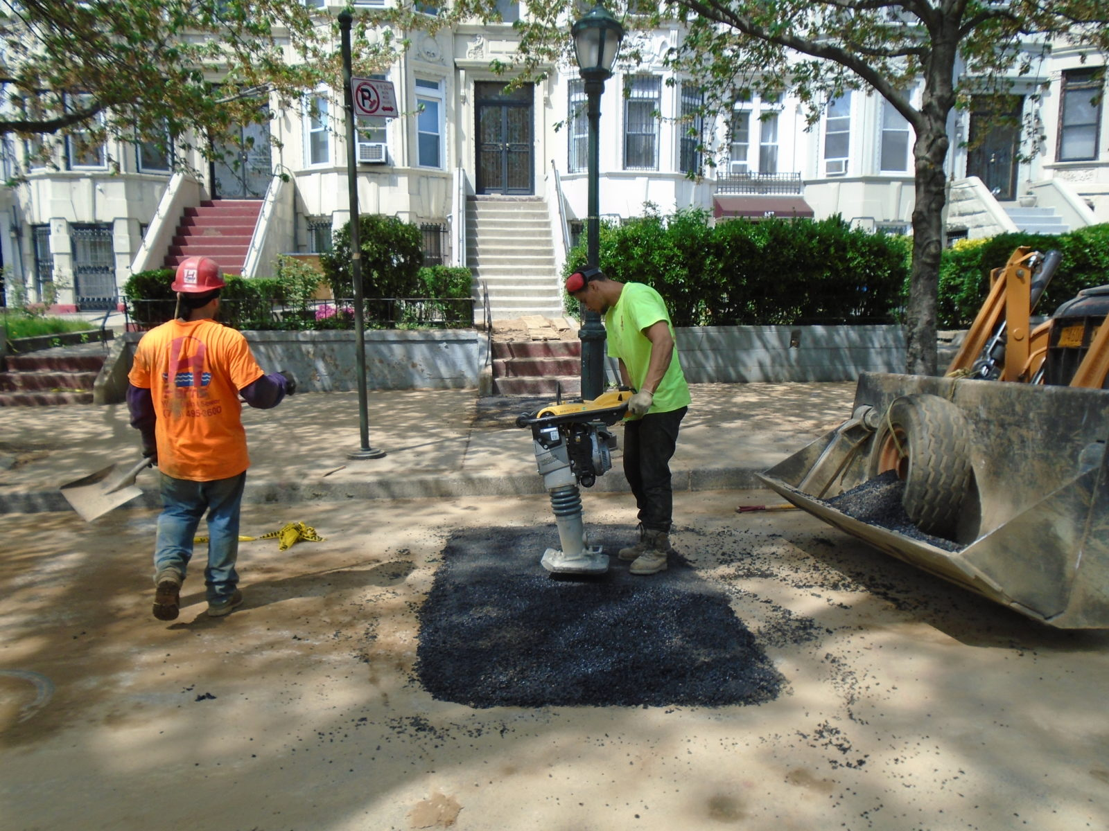 The unexpected occurs with sewer repair beware harris for Sewer liners pros and cons