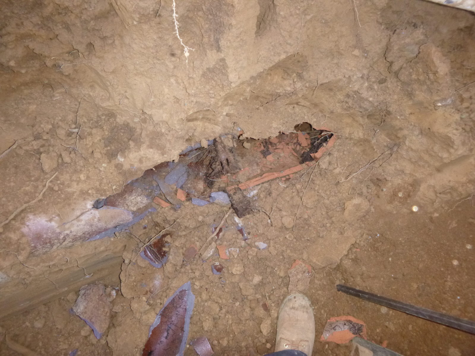 Should You Repair a Clay Sewer Line or Replace With Cast