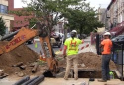 Qualities to Look for in Sewer Repair Contractors