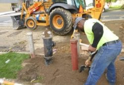 Fire Hydrant Installation Regulations