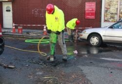 A Guide to DEP Three-Day Water Main Notices