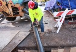 How Your Building's Sewer System Works