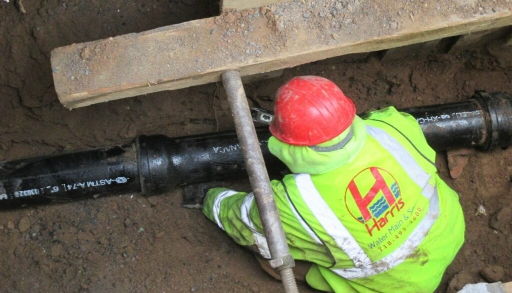 The Difference Between Your Sewer Main Line and Drain Line